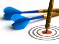 Revisión cuatrimestral de objetivos