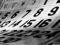 El efecto calendario