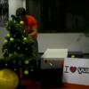 Greenball y Yuzz Madrid nos desean Feliz Navidad y próspero año nuevo